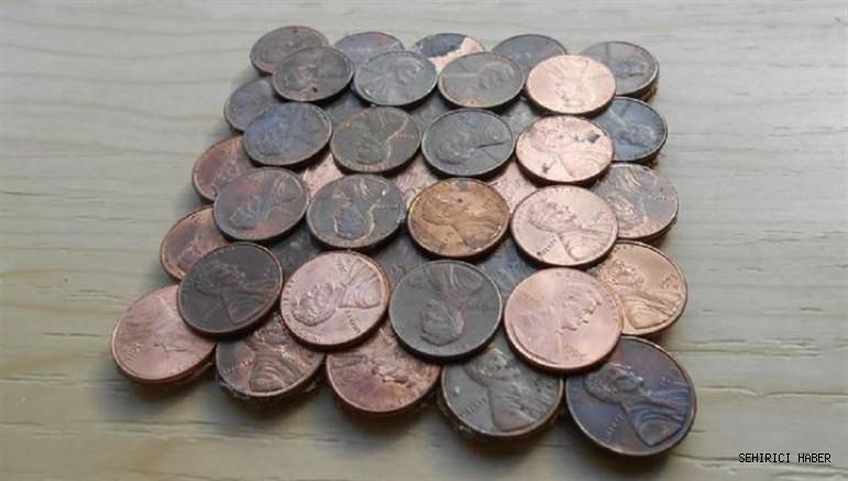 Bozuk Para ve El Becerisi Biraraya Gelince